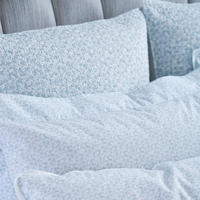 Delicate Print Standard Pillowcase