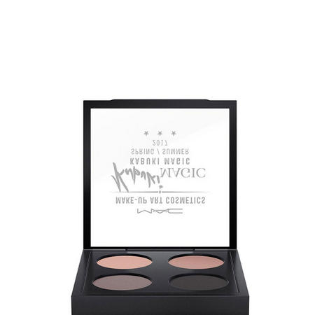 Eye Shadow X 4: The Best Of Everything
