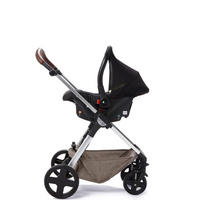 Venti 2-in-1 Push Chair Brown