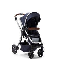 Venti 2-in-1 Push Chair Navy