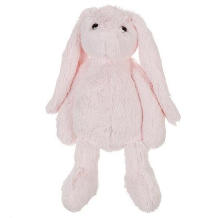 Plush Bunny Pink
