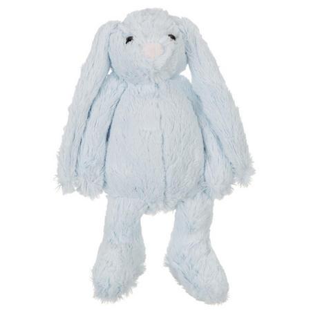 Plush Bunny Blue