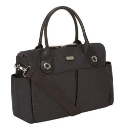 Carry All Baby Changing Bag Grey