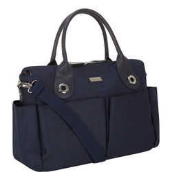 Carry All Baby Changing Bag Navy