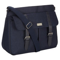 Duffle Baby Changing Bag Navy