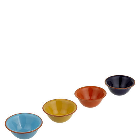 Alfresco Dip Bowls Set of 4