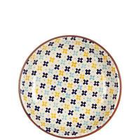 Alfresco Salad Bowl Patterned