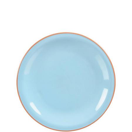 Alfresco Side Plate Blue
