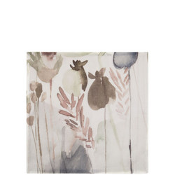 Croft Collection Linen Napkin Water