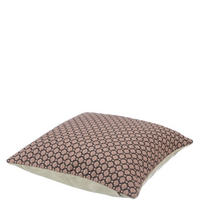 Croft Collection Weave Cushion Rosa