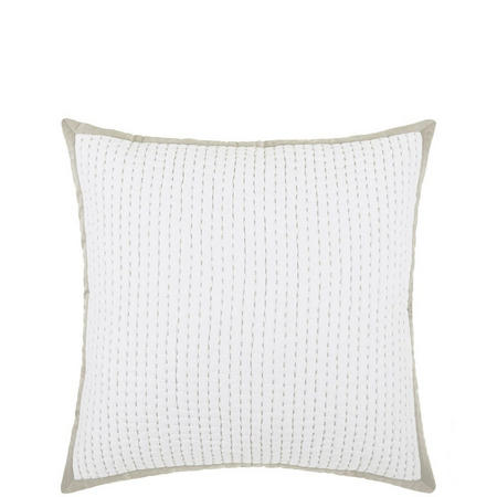 Lydia Stitch Cushion Cover
