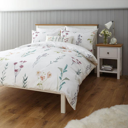 Longstock Duvet Cover Set