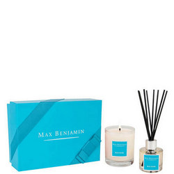 Blue Azure Gift Set