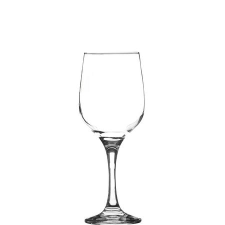 Cabernet Set Of 4 White Wine Glasses 28Cl