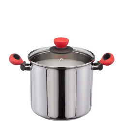 Stainless Steel Stockpot 26 cm