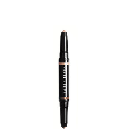 Dual-Ended Long-Wear Cream Shadow Stick