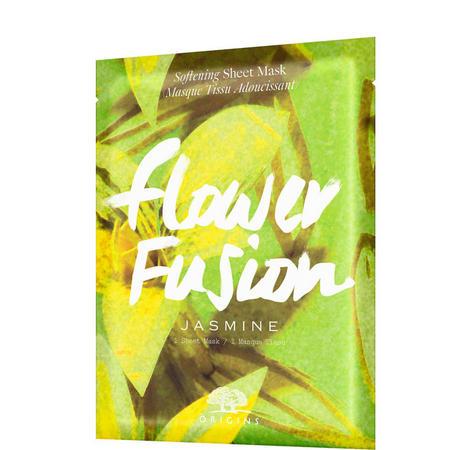 Flower Fusion Jasmine Sheet Mask