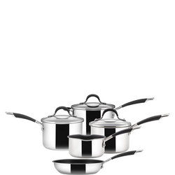 Momentum Set 5 Piece Stainless Steel