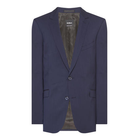 L-Gandy Suit Jacket