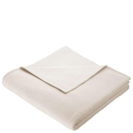Cotton Home Blanket Cream