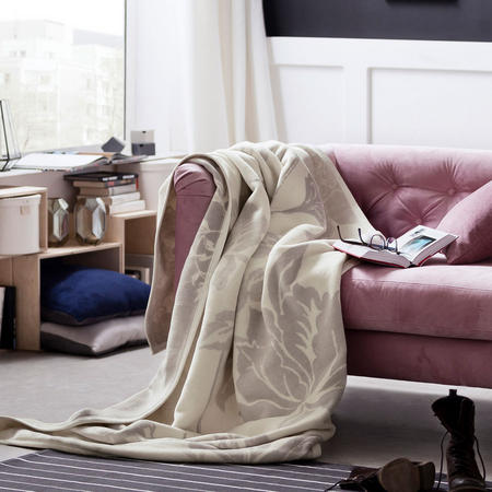 Danae Blanket Cream