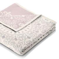Mandala Blanket Natural