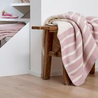 Twil Blanket Pink
