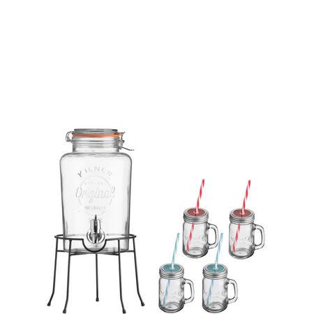 Drinks Dispenser 5L