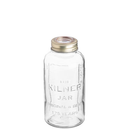 Screw Top Aniversary Jar 1.5L