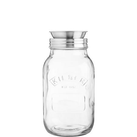 Spilralizer Jar