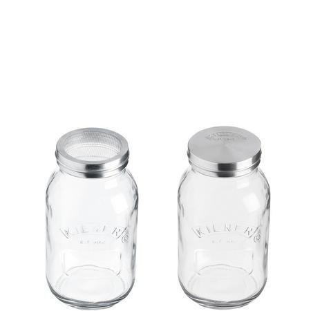 Sifter Jar Set