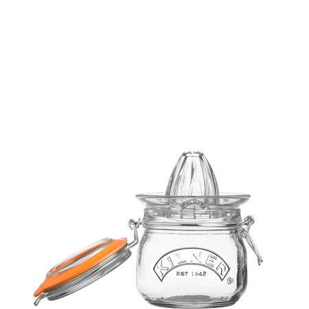 Jucier Jar Set