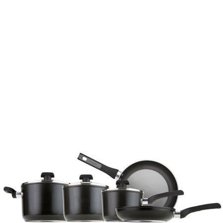 Dura Forge Pan Set of 5