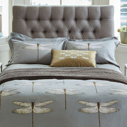 Demoiselle Standard Pillowcase