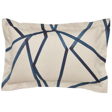 Sumi Oxford Pillowcase