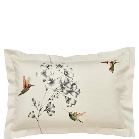 Amazilia Oxford Pillowcase