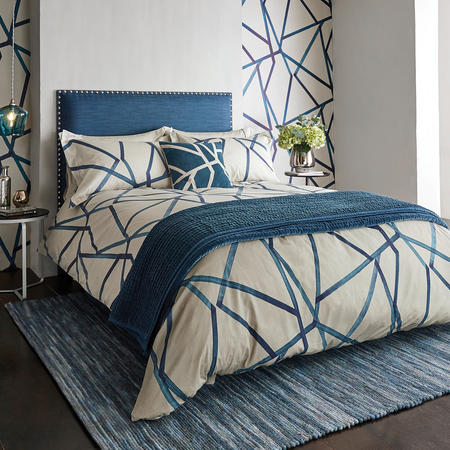 Sumi Coordinated Bedding Set