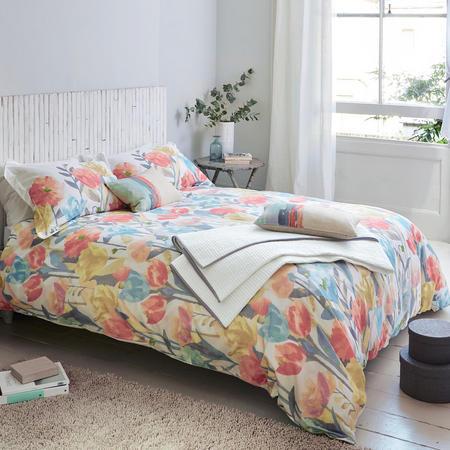 Verdaccio Coordinated Bedding Set