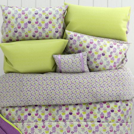 Polly Standard Pillowcase