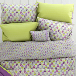 Polly Standard Pillowcase