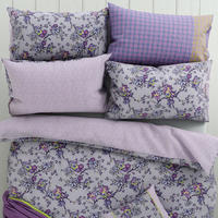 Sally Standard Pillowcase