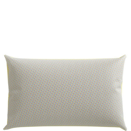 Roxy Blue Standard Pillowcase