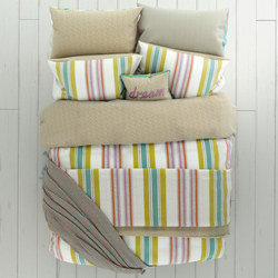 Roxy Green Coordinated Bedding