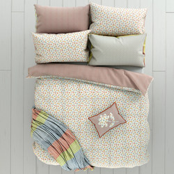 Eva Coordinated Bedding Set