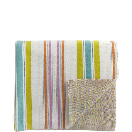 Roxy Green Throw