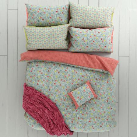 Belle Coordinated Bedding Set