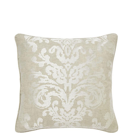 River Damask Cushion