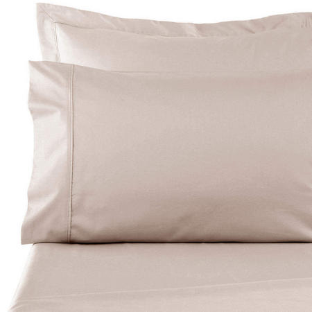 300 Thread Count Housewife Large Pillowcase Amethyst