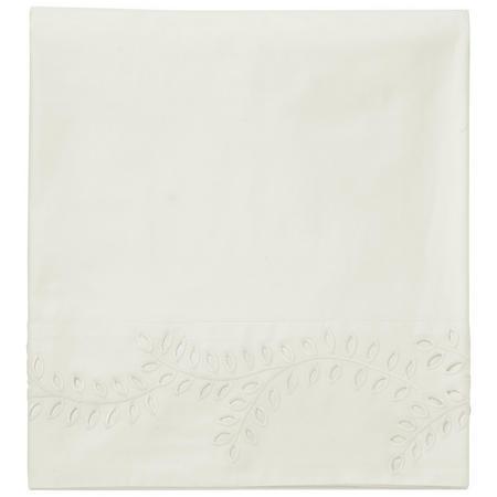 Trailing Jenny Flat Sheet Parchment