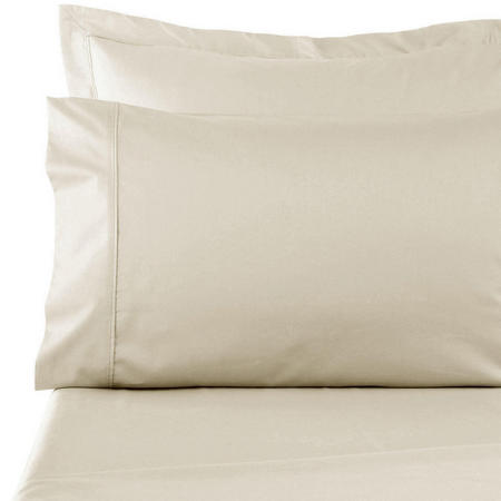 300 Thread Count Housewife Large Pillowcase Linen